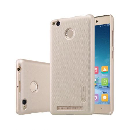 قاب نیلکین گوشی موبایل شیائومی Nillkin Frosted Xiaomi Redmi 3 Pro