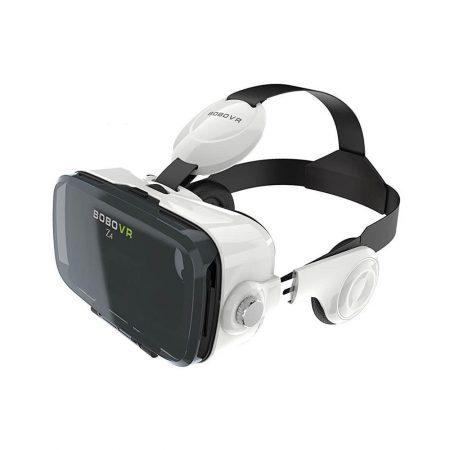 خرید هدست واقعیت مجازی بوبو وی آر BOBOVR Z4