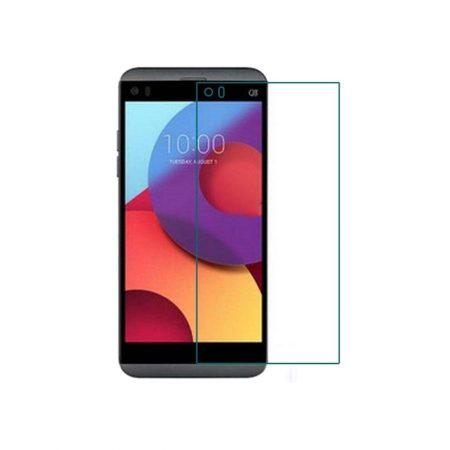 خرید محافظ صفحه گلس گوشی موبایل ال جی LG Q8