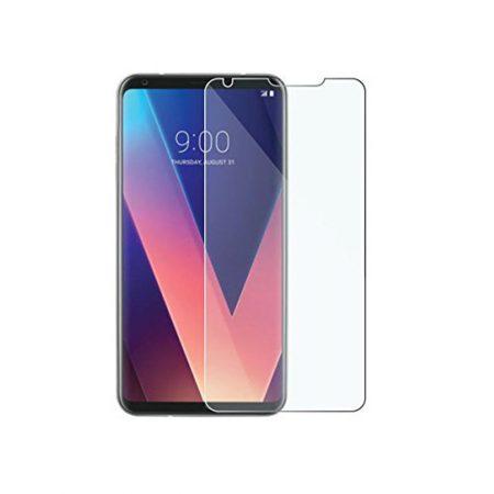 خرید محافظ صفحه گلس گوشی موبایل ال جی LG V30