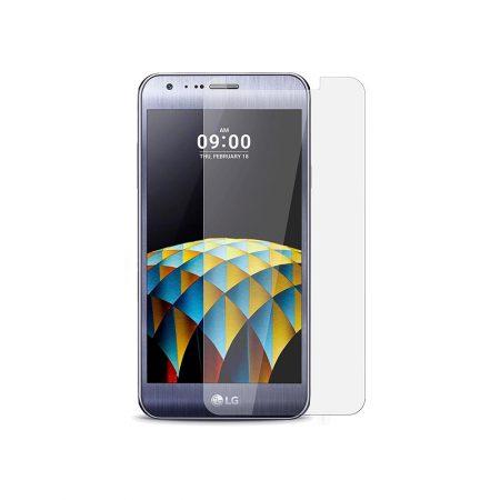 خرید محافظ صفحه گلس گوشی موبایل ال جی LG X Cam