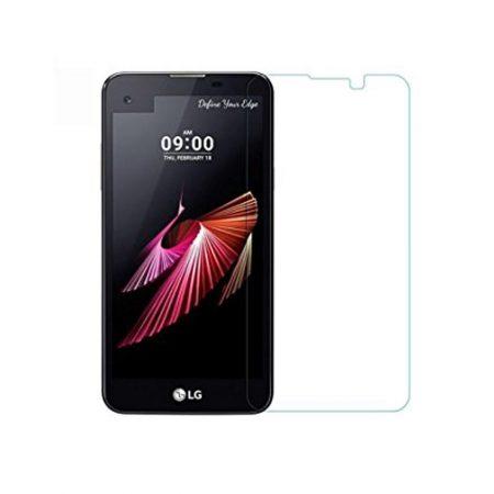 خرید محافظ صفحه گلس گوشی موبایل ال جی LG X Screen