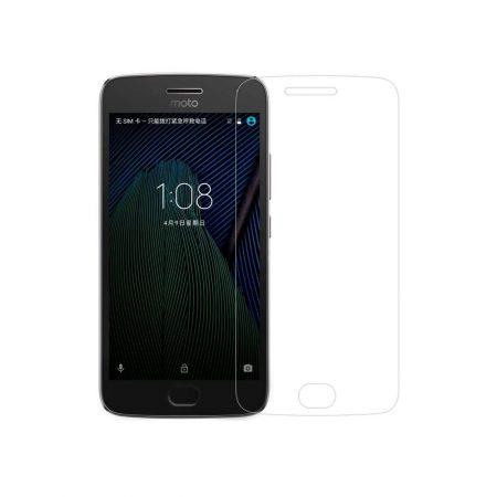 خرید محافظ صفحه گلس گوشی موتورولا Motorola Moto G5 Plus