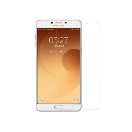 خرید محافظ صفحه گلس گوشی سامسونگ Samsung Galaxy C9 Pro