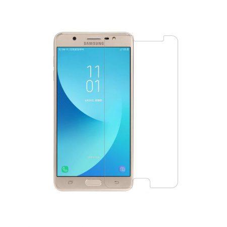خرید محافظ صفحه گلس گوشی سامسونگ Samsung Galaxy J7 Max