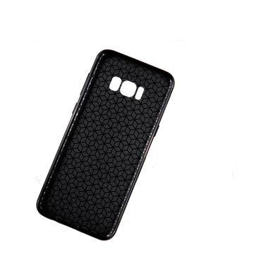 خرید کاور ژله ای گوشی موبایل Samsung S8 Plus مدل هوانمین
