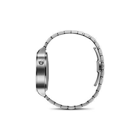 خرید ساعت هوشمند هواوی Huawei Watch 42mm Stainless Steel