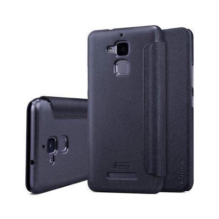 خرید کیف نیلکین گوشی ایسوس Nillkin Sparkle Zenfone 3 Max ZC520TL