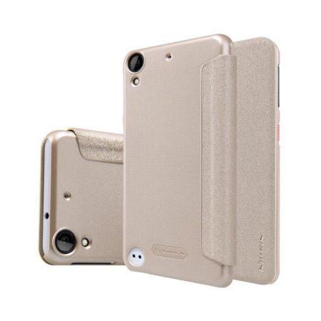 خرید کیف نیلکین گوشی موبایل Nillkin Sparkle HTC Desire 530 / 630
