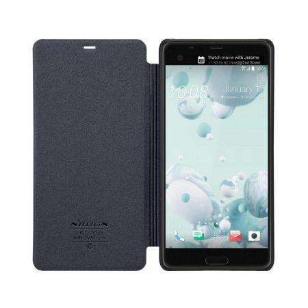 خرید کیف نیلکین گوشی موبایل اچ تی سی Nillkin Sparkle HTC U Ultra