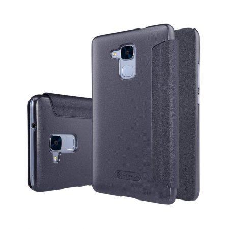 خرید کیف نیلکین گوشی هواوی Nillkin Sparkle Huawei Honor 5C
