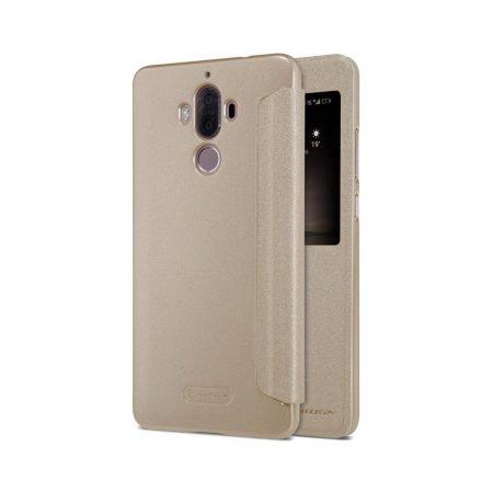 خرید کیف نیلکین گوشی موبایل هواوی Nillkin Sparkle Huawei Mate 9