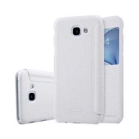 خرید کیف نیلکین گوشی موبایل Nillkin Sparkle Samsung Galaxy A8 2016