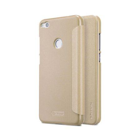 خرید کیف نیلکین گوشی موبایل هواوی Nillkin Sparkle Huawei P8 Lite 2017