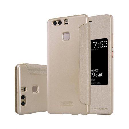خرید کیف نیلکین گوشی موبایل هواوی Nillkin Sparkle Huawei P9
