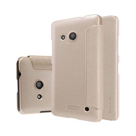 خرید کیف نیلکین گوشی موبایل Nillkin Sparkle Microsoft Lumia 550