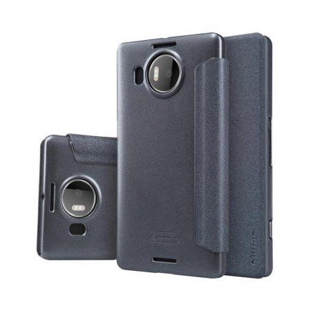 خرید کیف نیلکین گوشی موبایل Nillkin Sparkle Microsoft Lumia 950 XL