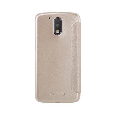 خرید کیف نیلکین گوشی موتورولا Nillkin Sparkle Motorola Moto G4 Plus