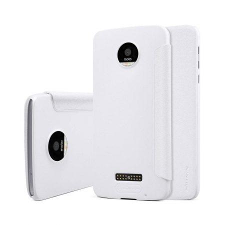 خرید کیف نیلکین گوشی موبایل موتورولا Nillkin Sparkle Motorola Moto Z