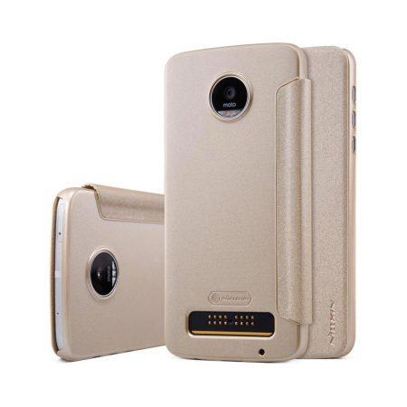 خرید کیف نیلکین گوشی موتورولا Nillkin Sparkle Motorola Moto Z Play
