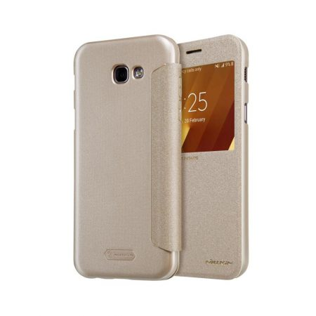 خرید کیف نیلکین گوشی موبایل سامسونگ Nillkin Sparkle Samsung A3 2017