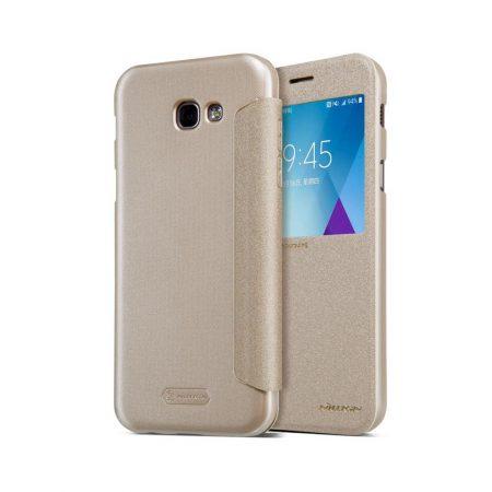 خرید کیف نیلکین گوشی موبایل سامسونگ Nillkin Sparkle Samsung A5 2017