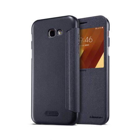 خرید کیف نیلکین گوشی موبایل سامسونگ Nillkin Sparkle Samsung A7 2017