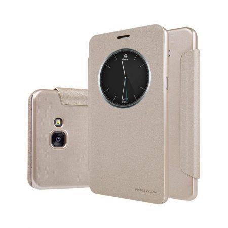 خرید کیف نیلکین گوشی موبایل سامسونگ Nillkin Sparkle Samsung A9 Pro
