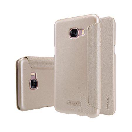 خرید کیف نیلکین گوشی موبایل سامسونگ Nillkin Sparkle Samsung C5