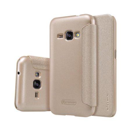 خرید کیف نیلکین گوشی موبایل سامسونگ Nillkin Sparkle Samsung J1 2016