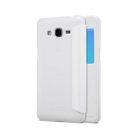 خرید کیف نیلکین گوشی موبایل Nillkin Sparkle Samsung Galaxy J2 Prime