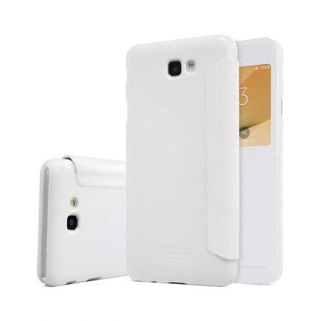 خرید کیف نیلکین گوشی موبایل Nillkin Sparkle Samsung Galaxy J5 Prime