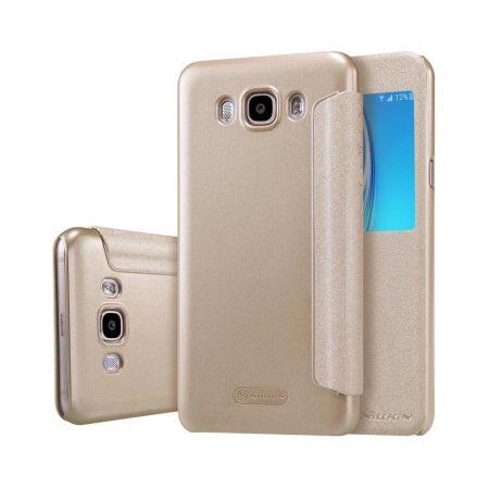 خرید کیف نیلکین گوشی موبایل سامسونگ Nillkin Sparkle Samsung J7 2016
