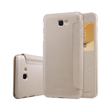 خرید کیف نیلکین گوشی موبایل سامسونگ Nillkin Sparkle Samsung J7 Prime
