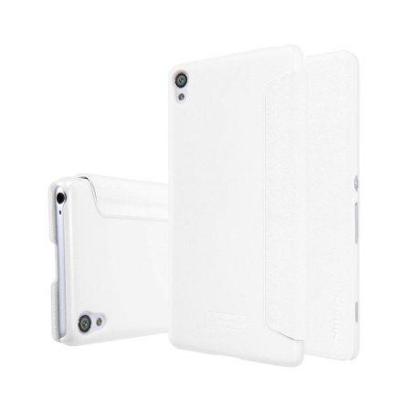 خرید کیف نیلکین گوشی موبایل سونی Nillkin Sparkle Sony Xperia XA