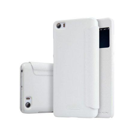 خرید کیف نیلکین گوشی موبایل شیائومی Nillkin Sparkle Xiaomi Mi 5