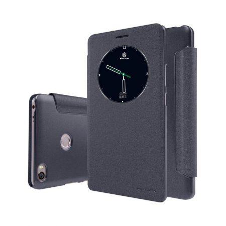 خرید کیف نیلکین گوشی موبایل شیائومی Nillkin Sparkle Xiaomi Mi Max