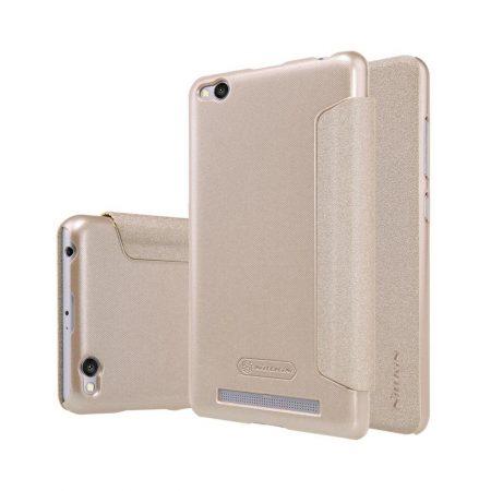 خرید کیف نیلکین گوشی موبایل شیائومی Nillkin Sparkle Xiaomi Redmi 3