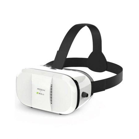 خرید هدست واقعیت مجازی راک ROCK BOBO VR