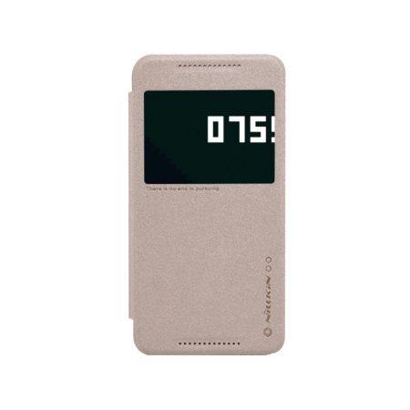 خرید کیف نیلکین گوشی موبایل Nillkin Sparkle HTC One E9 / E9 Plus