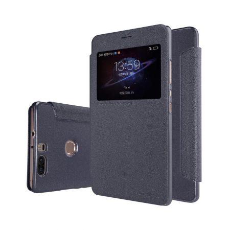 خرید کیف نیلکین گوشی موبایل هواوی Nillkin Sparkle Honor V8