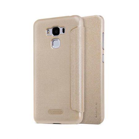 خرید کیف نیلکین گوشی موبایل Nillkin Sparkle Zenfone 3 Max ZC553KL
