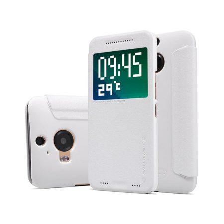 خرید کیف نیلکین گوشی موبایل اچ تی سی Nillkin Sparkle HTC One M9 Plus