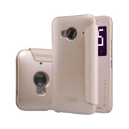 خرید کیف نیلکین گوشی موبایل اچ تی سی Nillkin Sparkle HTC One ME