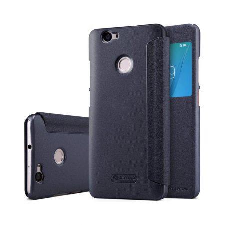 خرید کیف نیلکین گوشی موبایل هواوی Nillkin Sparkle Huawei Nova