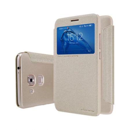 خرید کیف نیلکین گوشی موبایل هواوی Nillkin Sparkle Huawei Nova Plus