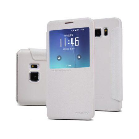 خرید کیف نیلکین گوشی سامسونگ Nillkin Sparkle Samsung Galaxy Note 5