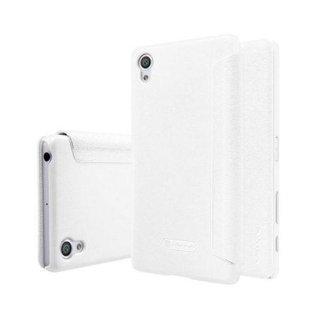خرید کیف نیلکین گوشی موبایل سونی Nillkin Sparkle Sony Xperia X