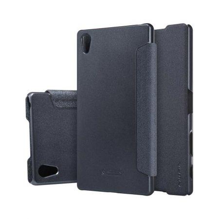 خرید کیف نیلکین گوشی موبایل سونی Nillkin Sparkle Sony Z5 Premium