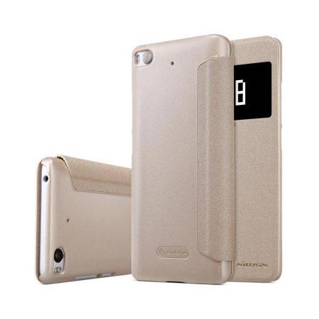 خرید کیف نیلکین گوشی موبایل شیائومی Nillkin Sparkle Xiaomi Mi 5s